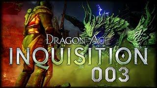 DRAGON AGE: INQUISITION · 003 · Hochmut kommt vor dem Fall