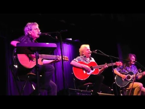 THE ACOUSTIC STRAWBS  -  WE'LL MEET AGAIN SOMETIME