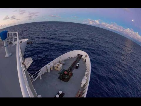 VOS2-15  Full TV Episode - Scientists at Sea