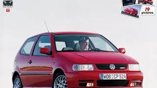 Volkswagen Polo GTI ( 1999 )