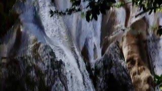 Dafnokouki | Δαφνοκουκι | waterfall Ilia Evia | Καταρακτης Ηλια Ευβοια