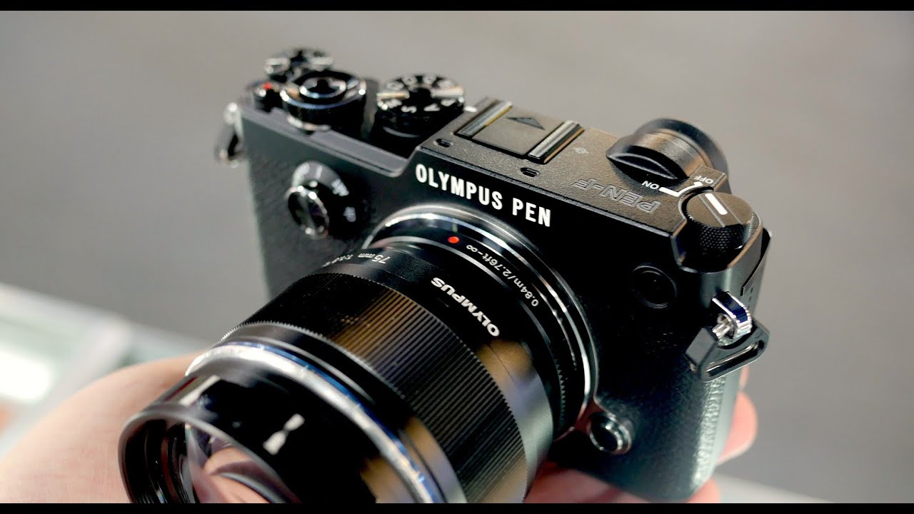 Panasonic LX200 Rumors, Adobe Updates Lightroom & The PEN-F Gets A