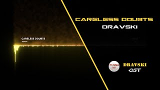 [Dravski - Careless Doubts] Best Rock Background Music with Drum Beats & Electric Guitar!