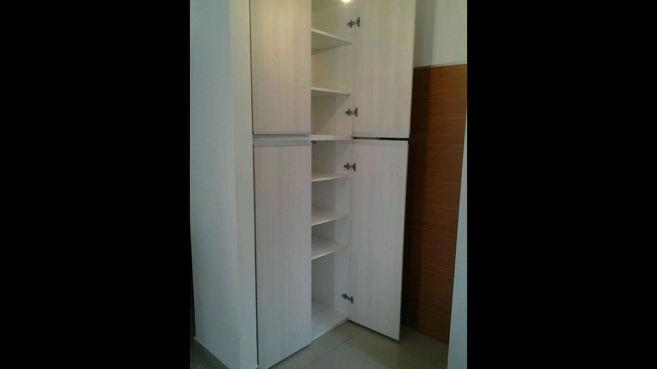Mueble Para Cocina Despensero : Despensero escobero fabrica en villa devoto c a b