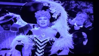 "MAE WEST sings ""stranger in town"" 1943"