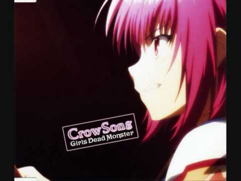 Girls Dead Monster  Crow Song