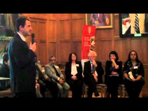 Improving the Protection of Lawyers in Times of Conflict - Part II