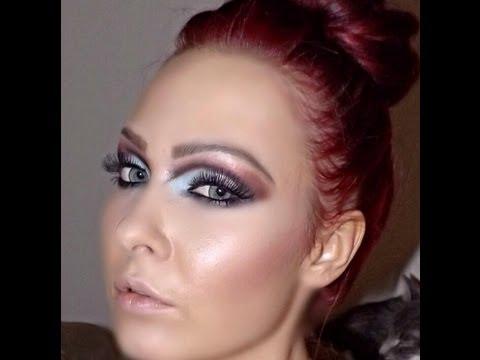 Jeffree Star Inspired Makeup Tutorial