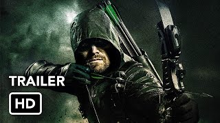 Arrow Season 6 Trailer #2 (HD)