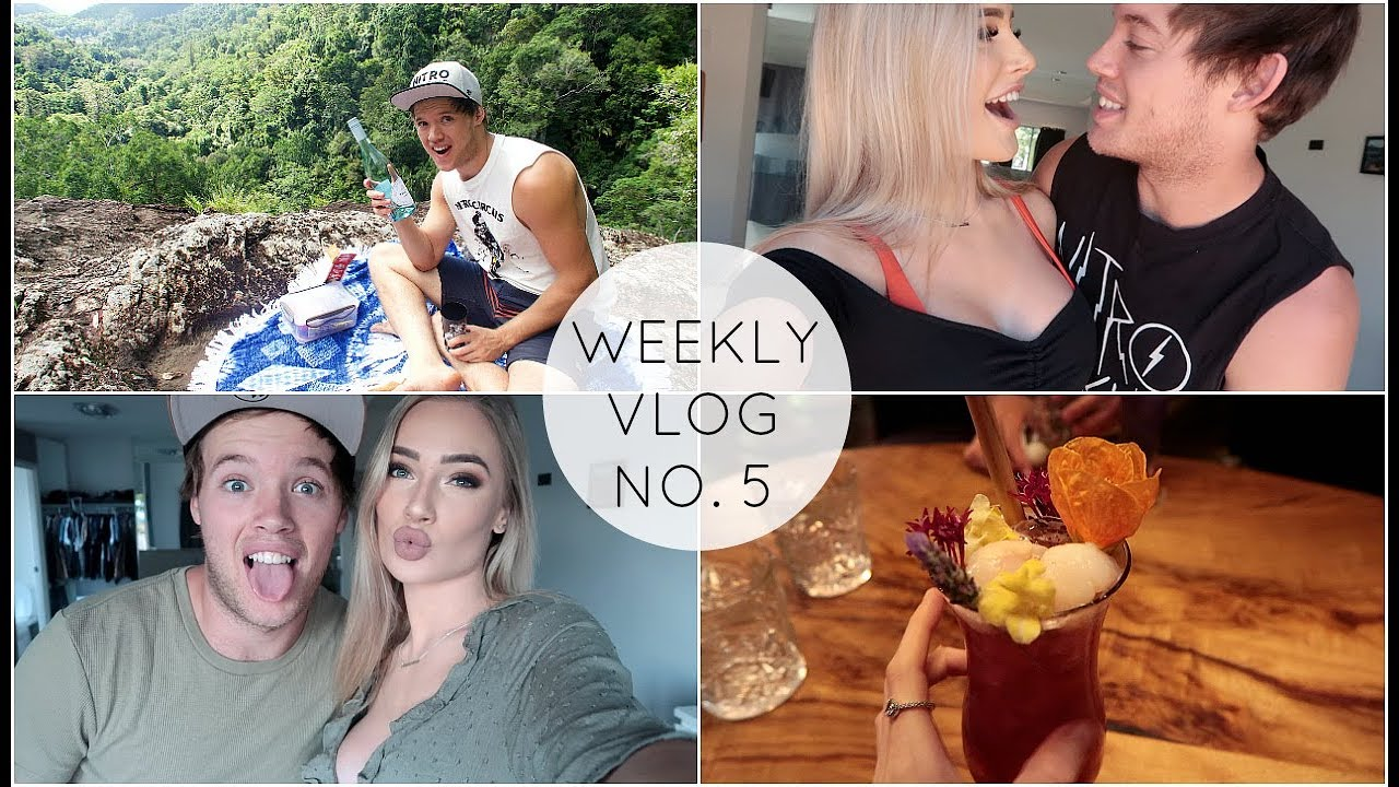OUR 3 YEAR ANNIVERSARY!   WEEKLY VLOG NO. 5