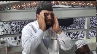 Recitation in Masjid Al-Haram by Qari Syed Sadaqat Ali [Saudi Arabia ]
