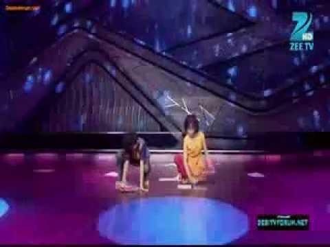 Kya Yeh Mera Pehela-Pehela Pyaar Hia!! (Dance)