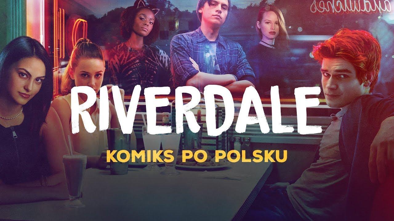 Riverdale (nowy komiks od Ultimate Comics)