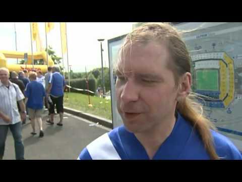 Der schlauste Schalke-Fan