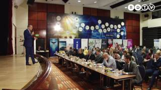 Marius Stefan - CEE Entrepreneurship Summit 2016 -