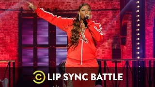 Lip Sync Battle - Queen Latifah