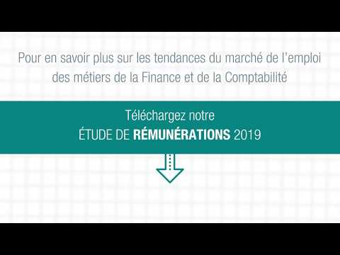 emploi aide comptable
