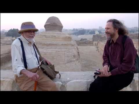 Robert Schoch Interview: Egypt, Sphinx & True World History