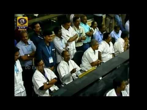 ISRO launches Insat 3DR spacecraft