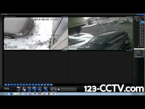 How To Download And Install PSS On A Windows PC - 123CCTV