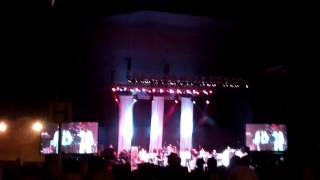 let it whip dazz band live at the dell philadelphia pa 8 30 12