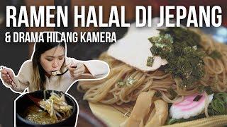 Tsukemen TERENAK, Fushimi Inari, Nishiki Market, etc || KYOTO FOOD pt 2 || MICHIMOMO VLOG ep 22 thumbnail
