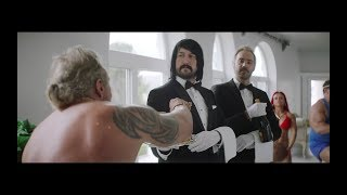 Death From Above 1979 - Freeze Me (Official Music Video)