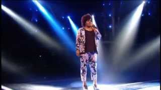 [FULL] Ruth Brown - Next To Me (Emeli Sandé)- Live Shows 3- The Voice UK