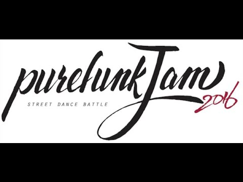 PureFunk Jam 2016 | Billy Chan Dance Concepts | Party | JAM | ZOOM IN | JAMCITYHK LIVE