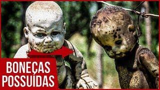 vuclip ILHA DAS BONECAS ASSOMBRADAS