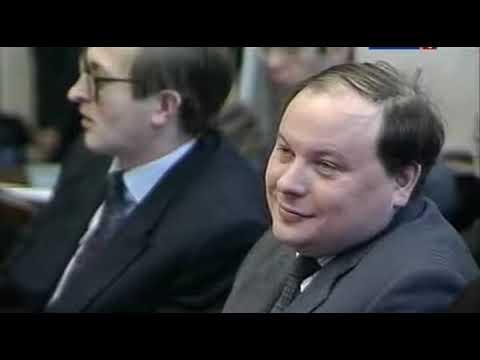 1992 год — Реформы Гайдара. Исторические хроники с Николаем Сванидзе.