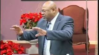 """Drawing from the Anointing"" Pastor Boger"