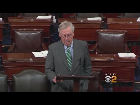 Download Youtube: Senate Bill To Replace Obamacare Faces Potential Trouble