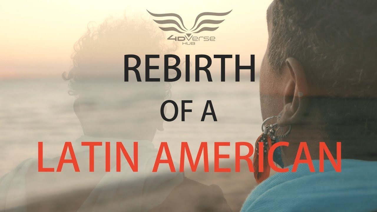Rebirth Of A Latin American Victor Holder Full Documentary Youtube