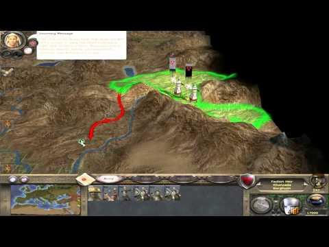 Medieval 2 Total War Timurids Invade