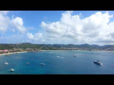 Pigeon Island, St Lucia!!