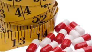 Почему вредно пить таблетки для похудения?