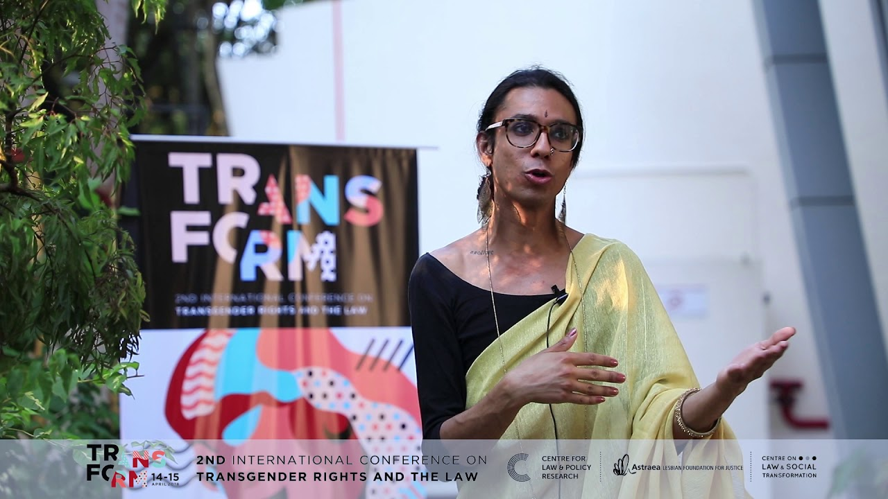 CLPR | TransForm Interview Series | Vikramaditya Sahai