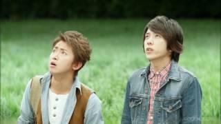 HITACHI LEDシーリングライト 「UFO」篇 - 大野智/二宮和也(15sec) thumbnail