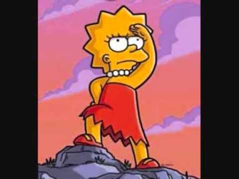 """Lisa Simpson: """"I Am Their Queen"""""""