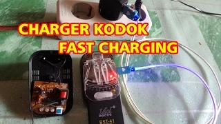 Cara Mudah Membuat Charger Kodok menjadi Fast Charging