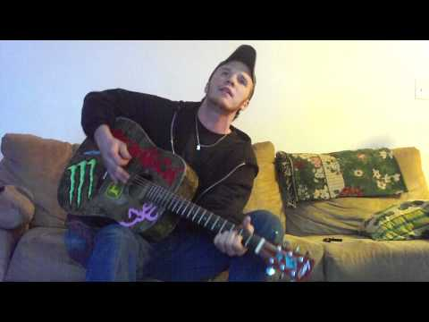 8 Second Ride Jake Owen Cover