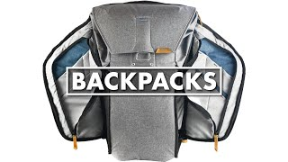 5 Amazing BACKPACKS That Are On Another LEVEL ◈2019◈