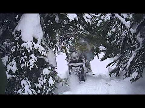Abenteuer Extremsport - British Columbia (National Geographic)