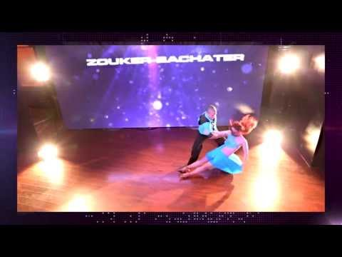 NJIE - ZOUKER BACHATER
