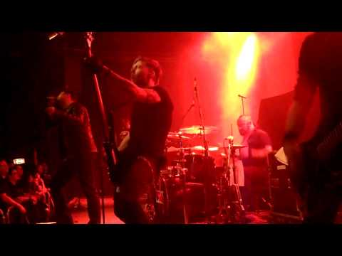 A Life Divided - The Last Dance (Live 24.03.13 Osnabrück Rosenhof)
