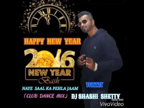 NAYE  SAAL  KA  PEHLA  JAAM  ( NEW YEAR  SPECIAL)
