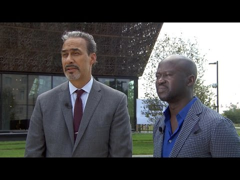 African American museum architects on building a lasting tri