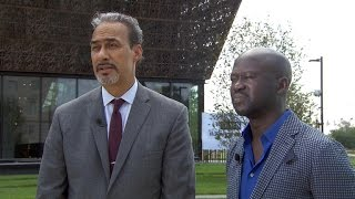 African American museum architects on building a lasting tribute