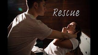 Gambar cover RESCUE by Lauren Daigle | RawFOCUS | Contemporary Dance Film | OUR | Ezra Sosa & Cassidy Forsyth